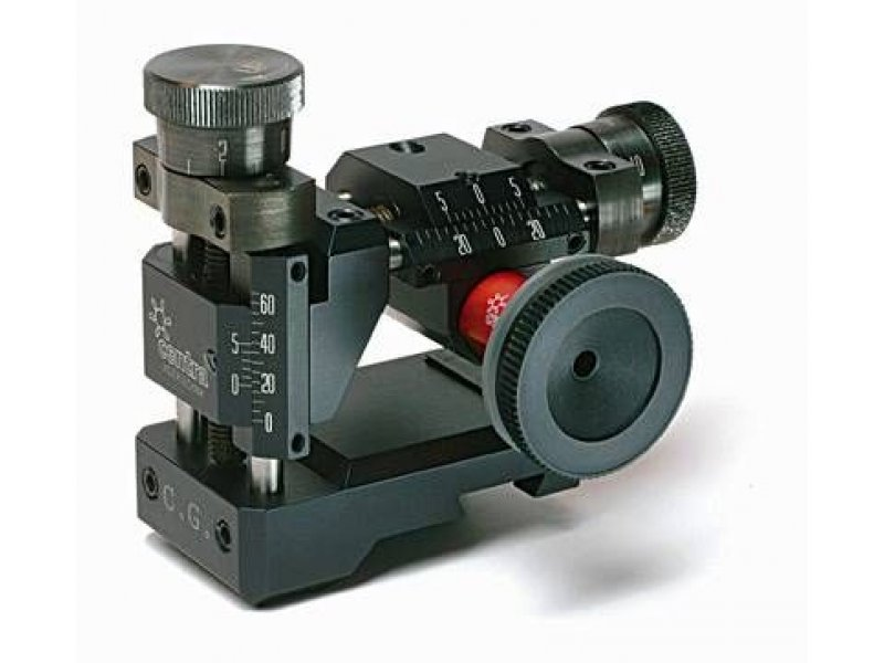 Centra Diopter Sight BASE 10 - 50