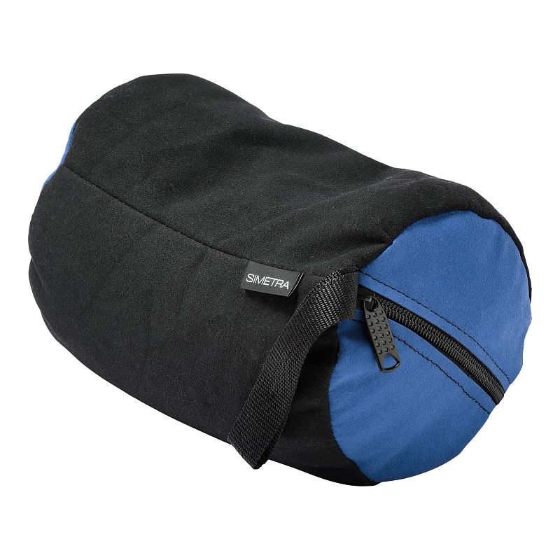 Kniendrolle Simetra PRIMOFIT 10 - Schwarz/Blau