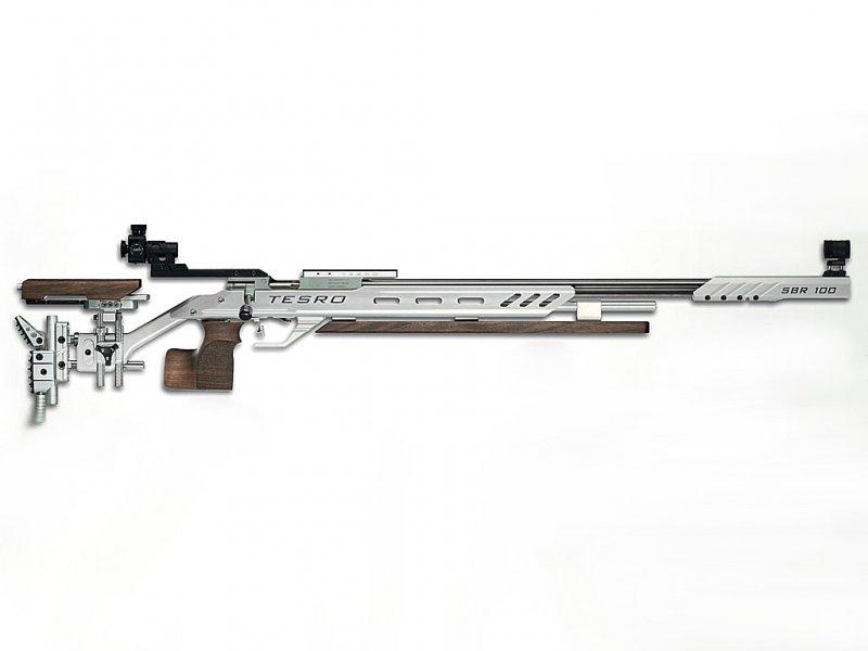 Tesro KK Gewehr SBR100 Auflage