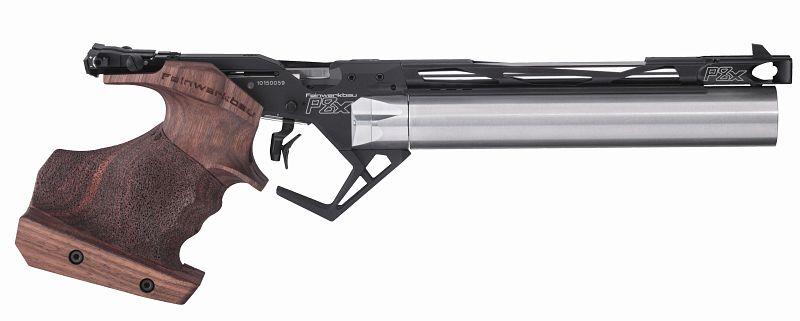 Feinwerkbau Luftpistole Mod. P 8X