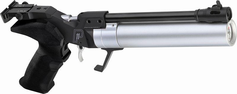 Feinwerkbau Luftpistole P11 - mit Universal Griff links / rechts