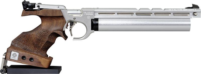 Steyr Luftpistole - Evo 10 Auflage