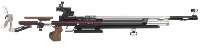 Anschütz Luftgewehr 9015 ONE 3-Stellung