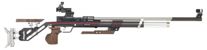 Anschütz Luftgewehr 9015 ONE BASIC