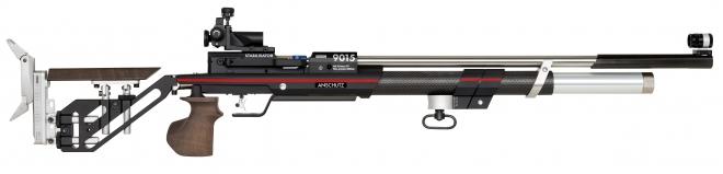 Anschütz Luftgewehr 9015 ONE BASIC 3-Stellung