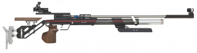Anschütz Luftgewehr 9015 ONE BASIC AUFLAGE