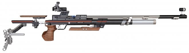 Anschütz Luftgewehr Anschütz Luftgewehr 9015 ONE - Freihand