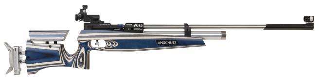 Anschütz Luftgewehr 9015 Junior, rechts/links