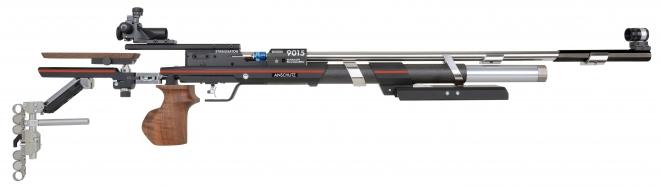 Anschütz Luftgewehr 9015 ONE AUFLAGE PRO