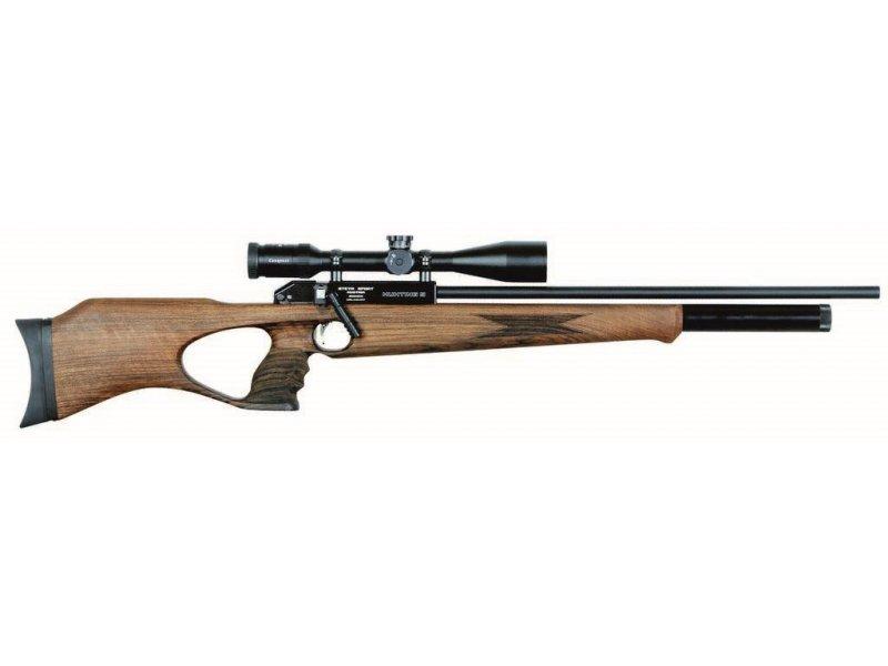Steyr Luftgewehr Hunting 5